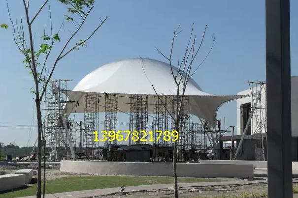 膜结构帐篷-宁波新十杰张拉膜结构工程有限公司